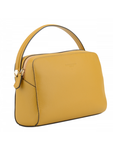Bac | Yellow crossbody bag