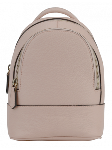 Move | Pink backpack