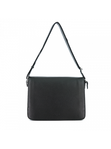 Charly|Messenger bag with flap