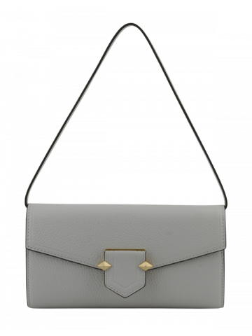 Sèvres | White clutch bag