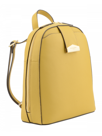 Cavalcade | Yellow backpack